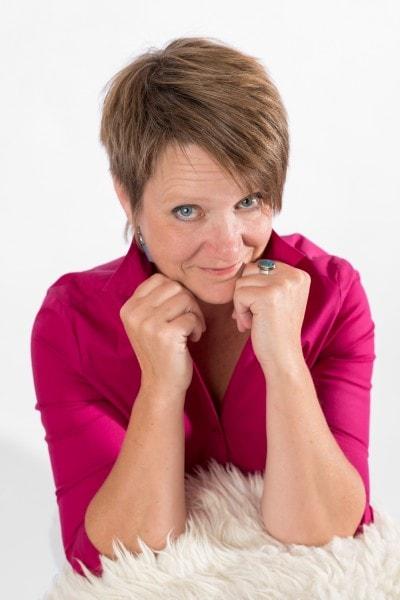 Coaching Schlüsselfragen Barbara Lohmann