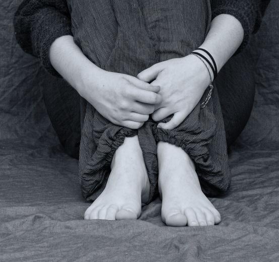 Umgang mit depressiven Menschen