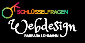 Barbara Lohmann Schlüsselfragen Webdesign