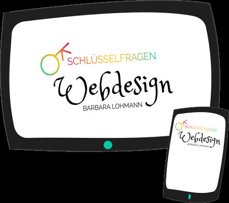 Webdesign Barbara Lohmann